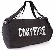 Converse Duffel Backpack (Black)
