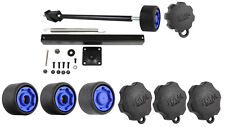 RAM Security Pin-Lock™ Kit for RAM Complete Laptop Mounting Systems