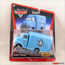 Disney Pixar Cars  Nasca Truck from Take Flight Mater short
