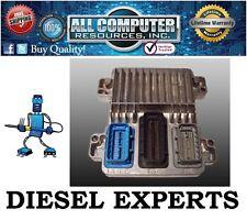 Chevy Silverado GMC Sierra 6.6L Duramax Diesel Engine Computer ECU ECM PCM- LLY
