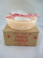 Longaberger Candle American Eagle Casserole Insert NIB