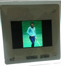 HALE IRWIN 1985 Media TV Slide PGA GOLF
