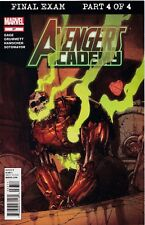 AVENGERS ACADEMY #37 - Back Issue