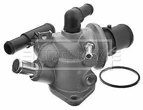 BORG & BECK BBT167 THERMOSTAT COOLANT