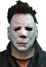Trick or Treat Halloween II Michael Myers Horror Movie Costume Face Mask JMUS103