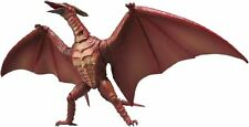 "Bandai Tamashii Nations Fire Rodan ""Godzilla"" - S.H. MonsterArts Figure Japan"
