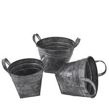 Dekorative Vasen im Vintage -/Retro-Stil fürs Wohnzimmer