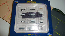 1:400 Scale GSE Gemini Jets Airport Set A Ground Service Equipment Model Airport