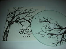 Heg and the Wolf Chorus - Rain - 3 Track