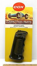1 L.M. Cox Slot Car Competition Parts MARK 7 CONTROLLER HANDLE Great Card! #4535