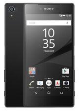 Sony XPERIA z5 Premium 32gb DoCoMo-GRAPHITE BLACK-COME NUOVO