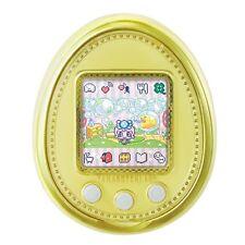 Tamagotchi 4U+ Plus Lemon Yellow BANDAI  NEW From Japan ykr2_japan