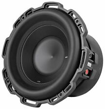 "Rockford Fosgate Punch P2D2-8 8"" Inch 500 Watt  Dual 2 Ohm  Car Subwoofer"