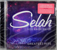 Selah You Raise Me Up Greatest Hits NEW CD Christian Contemporary Worship Music