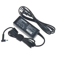 45W AC Adapter Charger for HP 15-F271WM 15-F272WM 15-F023WM 15-F033WM Power Cord