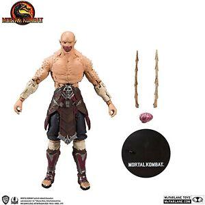 "McFarlane Mortal Kombat BARAKA Complete LOOSE 7"" Inch No Packaging or Kitana"