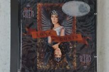 Cher Love Hurts CD65