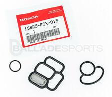 OEM Honda S2000 VTEC Solenoid Gasket Spool Valve Seal Combo S2K AP1 AP2 F20C F22
