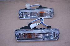 DAIHATSU FEROZA ROCKY FOURTRAK FRONT INDICATOR LAMP ASSY LH/RH