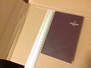 patek philippe catalogue