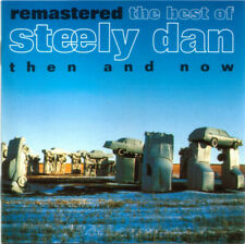 Steely Dan – Remastered • The Best Of Steely Dan (Then And Now) [ CD Germany ]
