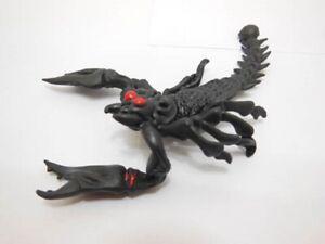 30 Soft Plastic Scorpion Great Toy 150mm