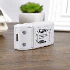 Snoff Wireless Control de conmutador inteligente Inalámbrico Wifi Interruptor