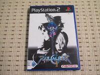 Soul Calibur II 2 für Playstation 2 PS2 PS 2 *OVP*