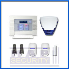 PYRONIX ENFORCER ENF/KIT1-UK PSTN COMPLETE ALARM KIT GRADE 2 - NEXT DAY SHIPPING
