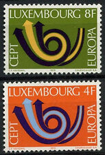 Luxembourg 1973 SG#906-7 Europa MNH Set #A93028