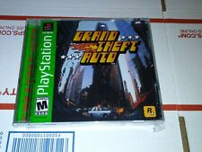 New listing Grand Theft Auto Greatest Hits (Brand New Sealed)