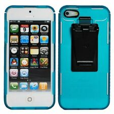 Nite Ize Connect Case for iPhone 5/5S SE (Translucent Turquise)