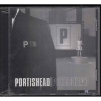 Portishead CD Portishead (Omonimo Same) Go Beat 539 189-2 Sigillato