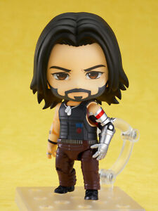 Nendoroid Johnny Silverhand Japan version