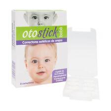 OTOSTICK BABY - Cosmetic Ear Correctors - 8 correctors. UK stock
