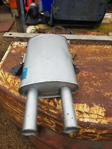 MK2 Lotus Cortina Complete Airbox