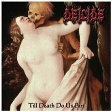 Deicide - Til Death do us part + Patch CD NEU OVP