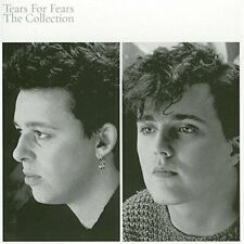Tears For Fears - The Collection CD NEW