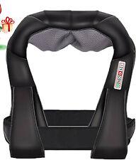 Massaggiatore Cervicale con Funzione di Riscaldamento e Massaggio Shiatsu