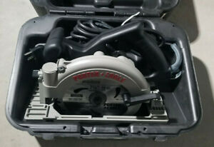 Porter Cable Model 743 Reconditioned New Framers saw left blade