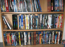 Lots Of Dvd'S ! ! !