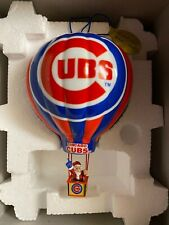 Chicago Cubs 2003 Victory Balloon Danbury Mint Ornament