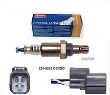 234-9065 06-09 S2000 05-06 RSX Base A/T 2.0 2.2 Front DENSO O2 Oxygen Sensor NEW