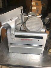Vintage Precision Built Slicing Machine Model Meat Slicer 12in Blade