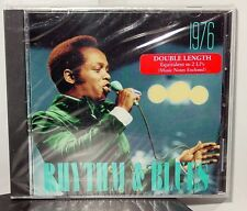 "New Rare ""Time Life Rhythm & Blues 1976"""