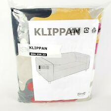 Ikea Klippan Cover for Loveseat Sofa Slipcover Mattsbo Multicolor New 604.256.23