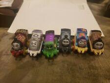 2014 Thomas The Train Gullare Limited mini trains 6 qty LQQK free shipping