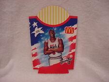 SUPER ODDBALL Derrick Coleman Dream Team Item, New Jersey Nets, MINT&RARE!!