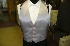 Teal Wellington 88580 Formal Vest Backless