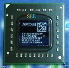 1PCS Refurbish E-Serie E2-1800 EM1800GBB22GV BGA413 CPU Microprocessor With ball